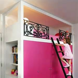 Loft Bed With Closet Underneath Cool Loft Bed By Francine This Is Awesome Closet