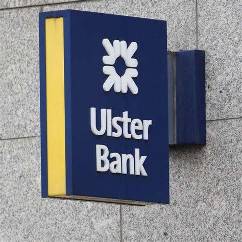ulster bank uk ulster bank to cut up to 1 800 uk news express