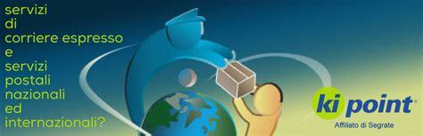 ufficio postale segrate servizi poste italiane kipoint segrate