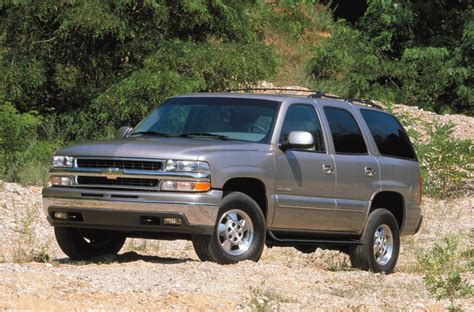 how it works cars 2002 chevrolet tahoe auto manual 2005 chevrolet tahoe pictures history value research news conceptcarz com
