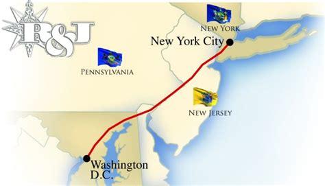 washington dc map new york new york city washington d c multigenerational 171 r j