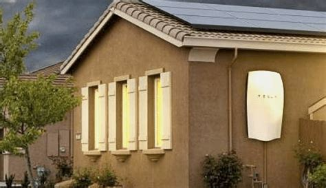 musk solar home elon musk s tesla battery solarcity s solar systems clean energy future ecowatch