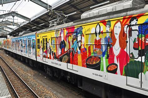 turisti per caso giappone treno giapponese viaggi vacanze e turismo turisti per caso