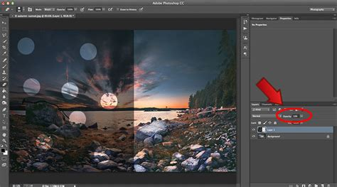 tutorial photoshop layers photoshop layers a tutorial for beginners