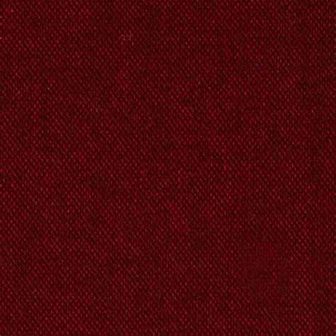Designer Home Decor Fabric by Kaufman Shetland Flannel Solid Maroon Discount Designer