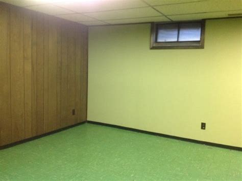 wood paneling basement basement wood paneling