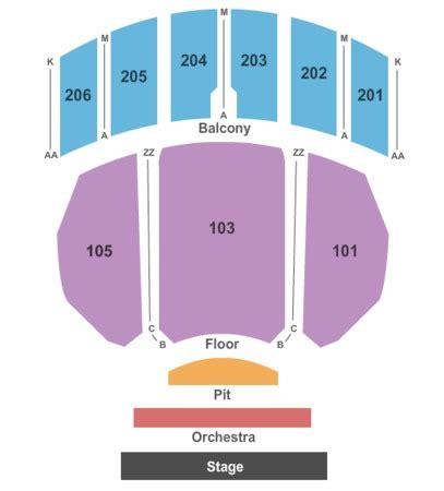 warner theater seating chart warner theatre tickets in erie pennsylvania warner