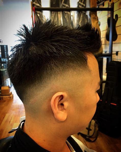 nice  fresh medium fade haircuts  ways  amp