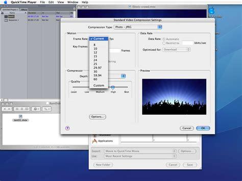 final cut pro change resolution change frame rate final cut pro frame design reviews