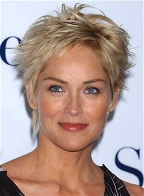 best haircuts for thick hair grey over fifty round face short hairstyles for women over 50 with thick hair best