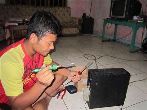 Cst 8200n 2 1 diy oprek speaker simbadda pertamax7
