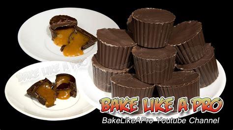 Handmade Chocolates Recipes Filling - caramel filled chocolates recipe home made caramel