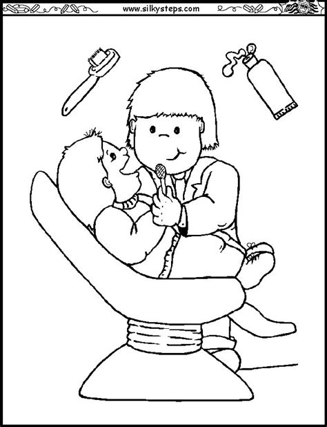 coloring pages of jobs 22 best job day images on pinterest coloring worksheets