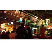 Szimpla Kert An Awesome Ruin Bar In Budapest Hungry