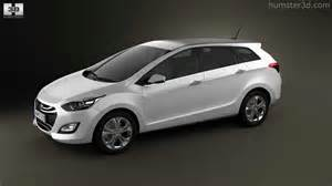 Hyundai I30cw 2013 Hyundai I30cw Pictures Information And Specs
