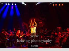 Symphonic Rock in Concert - Behring-Photography Meat Loaf Tour 2019 In Deutschland