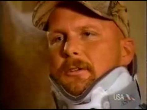 Neck Brace Meme - wwf jr interviews stone cold in his house 2000 hq youtube