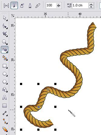 tutorial menggambar katak tutorial menggambar tali atau rantai dengan artistic media