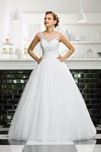 wedding dresses with straps la lucienne 2015 wedding dresses luxury bridal collection wedding inspirasi