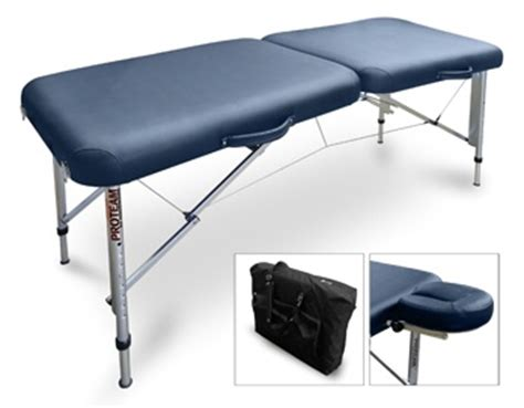 the ultimate portable treatment table