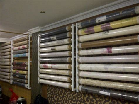 Wallpaper Sticker Dinding Uk 10 Meter 6052 jual wallpaper dinding murah harga grosir di jamin