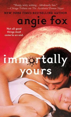 the lullaby angie pallorino books read immortally yours 2012 by angie fox in