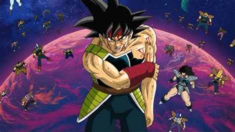 I Anime Z by Anime Review Z Episode Of Bardock This