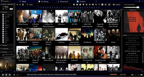 musicbee themes image blackout jpg musicbee wiki fandom powered by wikia