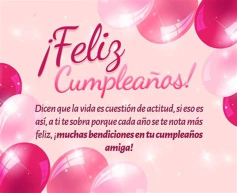 imagenes cumpleaños buena amiga bonitas imagenes de feliz cumplea 241 os para una mejor amiga