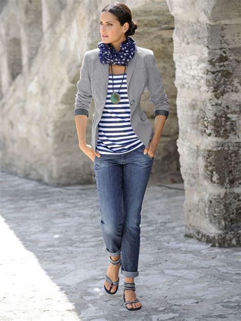 Pantalon De Travail Homme 788 by Comment Porter Un Blazer Gris Daily Style
