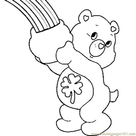 care bear coloring pages pdf coloring pages care bears cartoons gt care bears free