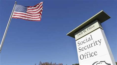 social security office appointment locations and contact