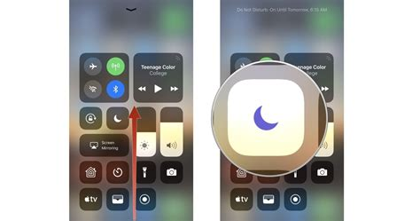 iphone do not disturb how to set up and use do not disturb mode on iphone and imore