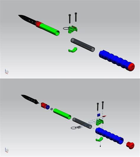 buy ballistic knife what s in a ballistic knife by daveluck on deviantart