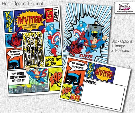 printable superhero stationery 40 best marvel invitation ideas images on pinterest
