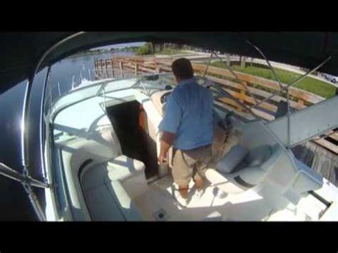 speedboot chaparral 265 chaparral boat doovi