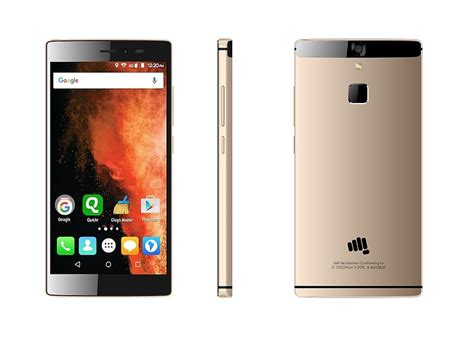 Micromax Canvas 6 user reviews and ratings ? NDTV