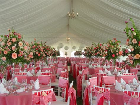 Wedding Tent Decorations by Tent Wedding Decorations Wedding Ideas