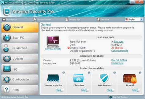 Antivirus Security antivirus security pro