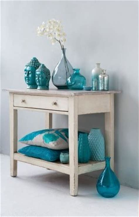 Turquoise Home Accessories Decor by Best 20 Turquoise Home Decor Ideas On Pinterest Rustic