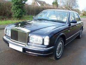 2000 Rolls Royce For Sale 2000 Rolls Royce Silver Seraph For Sale