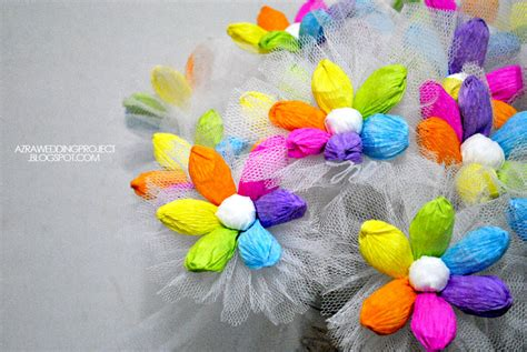 Crepe Paper Crafts For - crepe paper rainbow tutorial by azrasophie on deviantart