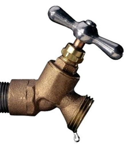 Changing An Outside Faucet by Leaky Outdoor Faucet Replace Outdoor Faucet