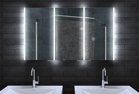 Badezimmerspiegel Und Lichtideen by Spiegelschrank 70 Cm Bad Mit Led Beleuchtung Badezimmer