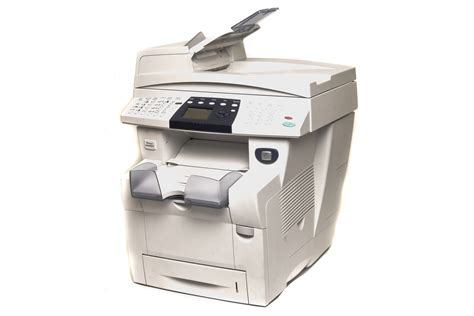 Fuji Xerox Phaser 3200 Original fuji xerox australia phaser 8560mfp review a great multifunction for smb offices printers