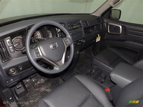 Honda Ridgeline 2014 Interior by Black Interior 2014 Honda Ridgeline Rtl Photo 87842783