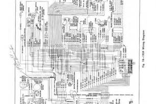 1952 chevy truck wiring diagram truck download free