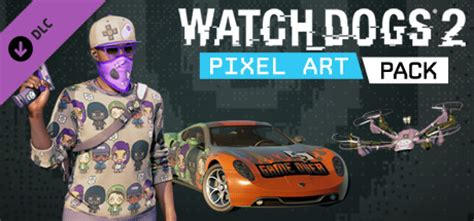 dogs 2 steam watch dogs 174 2 pixel pack on steam