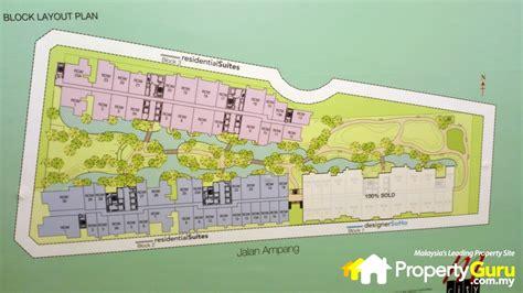 layout plan malaysia m city ampang review propertyguru malaysia
