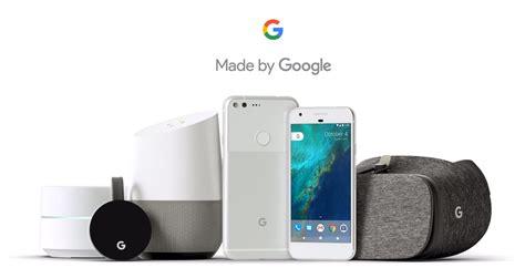 new home products google announces pixel pixel xl daydream chromecast